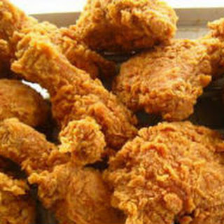 KFC Original Chicken Recipe