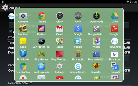 PieControl Pro v5.0.7