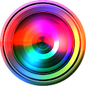 Camera and Effects FREE icon