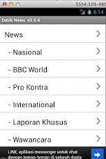 Detik News / Berita Android News & Magazines