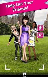 Style Me Girl: Free 3D Dressup - screenshot thumbnail