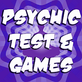 Psychic Test and Games
