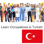 Learn Occupations in Turkish