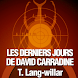 David Carradine (lite)