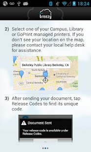 GoPrint Mobile - screenshot thumbnail