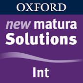 New Mat. Solutions Int VocApp