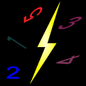 Number Buzz Lite logo