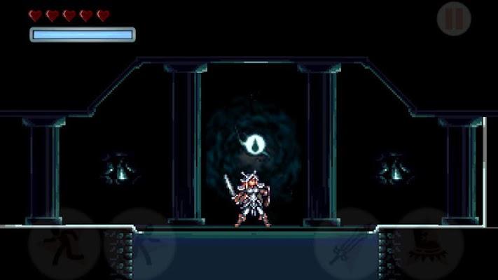 Illusion Castle - screenshot