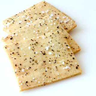 Salt and Pepper Crackers