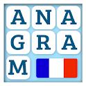 Anagrammatist FR icon