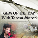 Gem Of The Day With Teresa M logo