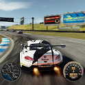 Simulator: Speed Car Racing icon