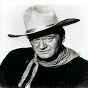 John Wayne Quotes logo