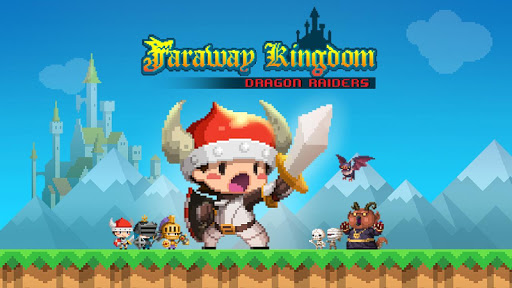 Faraway Kingdom