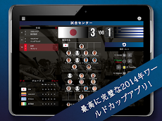 ワールドカップブラジル2014日本のおすすめ画像1