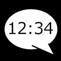 RabiSoft Time Speaker icon