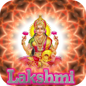 Goddess Lakshmi HD LWP