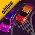 Speed Racing : Drag Race icon