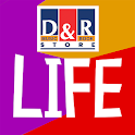 D&R LIFE icon