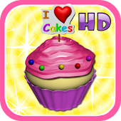 CupCake Design HD - Cake Maker