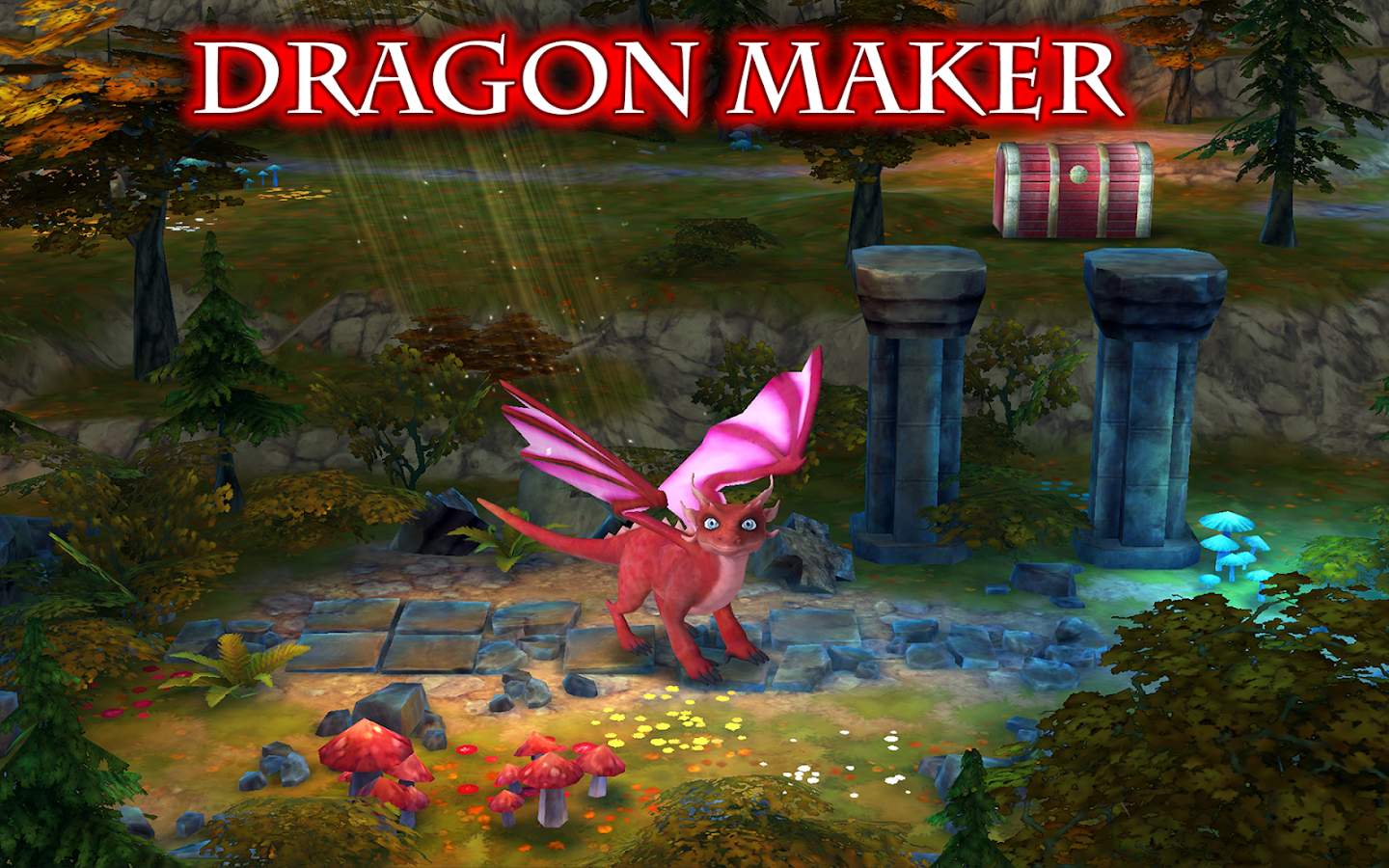 Dragon Maker - screenshot