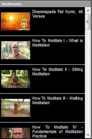 MeditationIT108 - screenshot