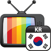 South Korea TV