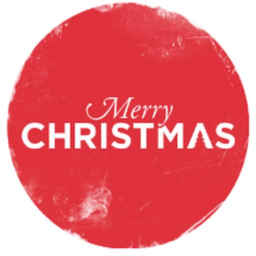 Stores Open on Christmas LOGO-APP點子