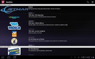 Screenshot of Knowledge Base Navigator