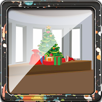 Escape From Christmas Room