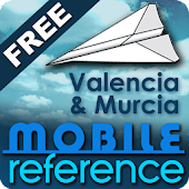 Valencia & Murcia - FREE Guide