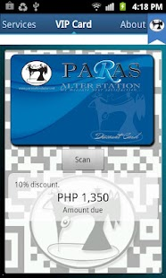 Paras Alter Station- screenshot thumbnail
