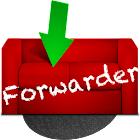 Couch Forwarder icon