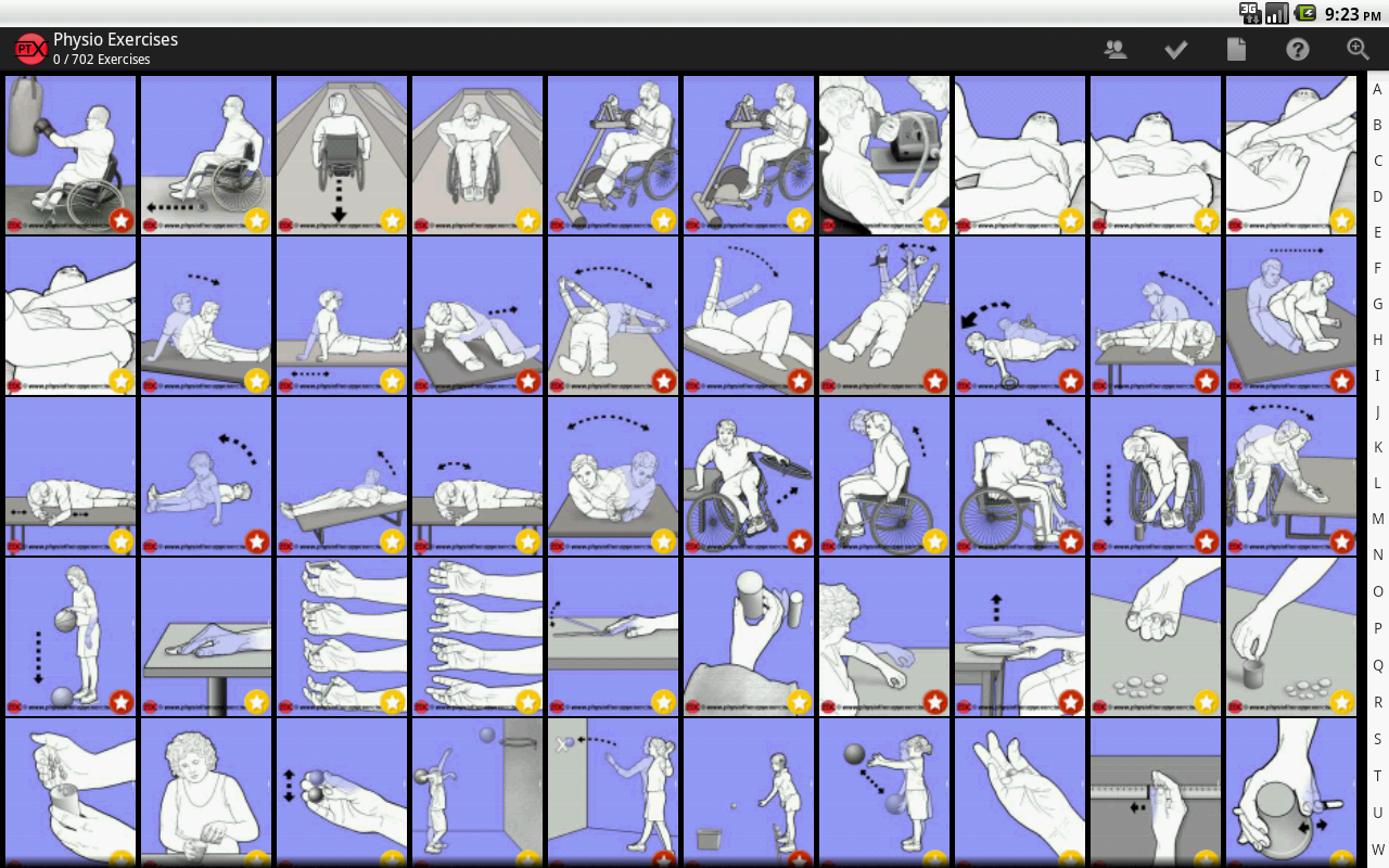 Physiotherapy Exercises – Android Apps on Google Play