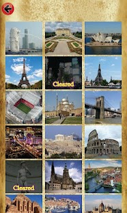 City Quiz screenshot