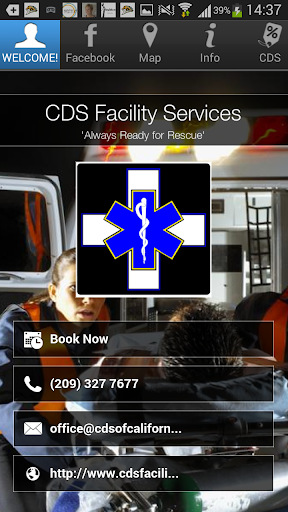 CDS Facility Services