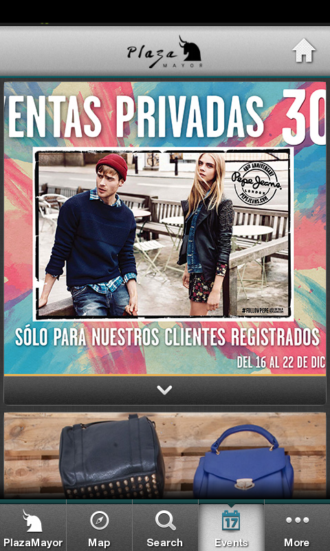 Plaza Mayor- screenshot
