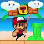 Super Marco Adventure World 2