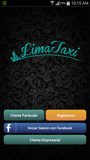 LimaTaxi