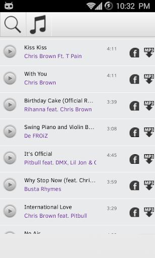 玩音樂App|Mp3ClanDownloader免費|APP試玩