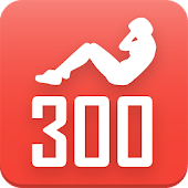 300 Abs. Be stronger PRO