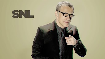 Christoph Waltz - February 16, 2013