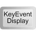 KeyEvent Display logo