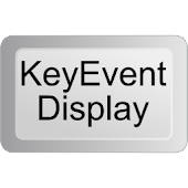 KeyEvent Display