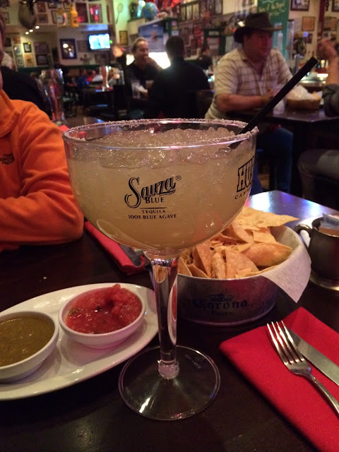 Photo from Hussong's Cantina Taqueria