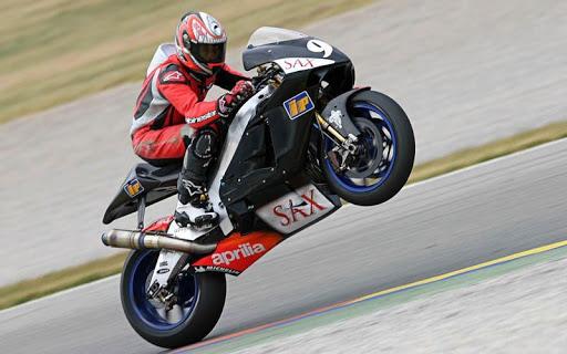 摩托GP賽車