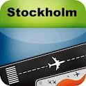 Stockholm Arlanda Airport ARN icon