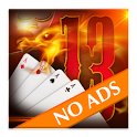 Chinese Open Face Poker icon