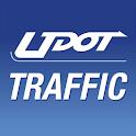 UDOT Traffic logo