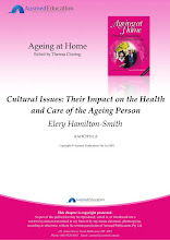 Cultural Issues - Their Impact on the Health and Care of the Ageing Person